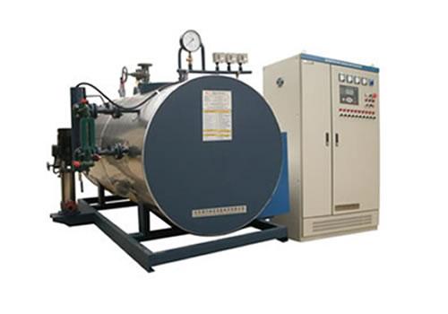电加热锅炉系列