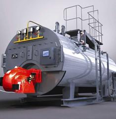 锅炉类型系列
